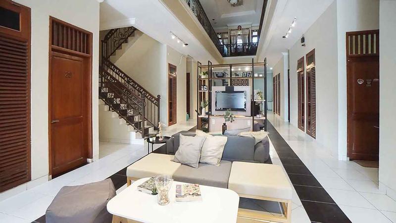 Rukita Cozy Rooms Benhil