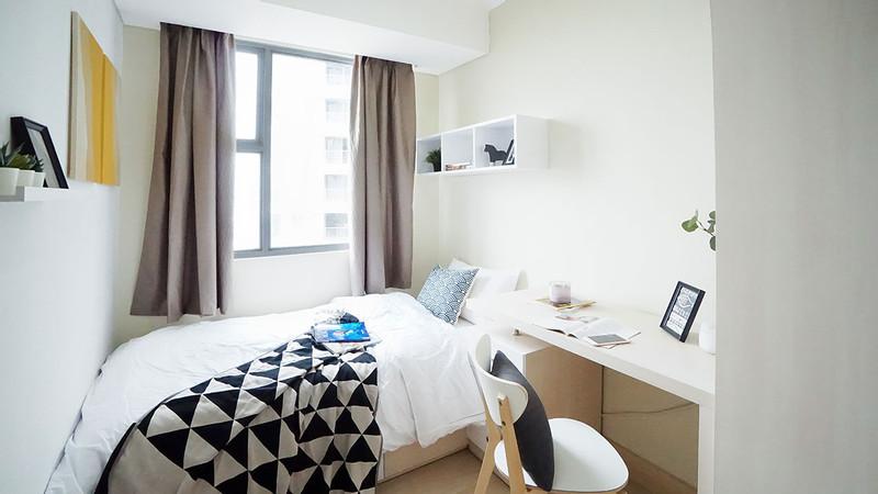 Rukita dan RuOptions di Pejaten - Apartemen Royal Olives Residence