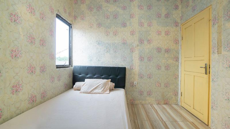 RuOptions De'Rooms Batu Pejaten by Rukita